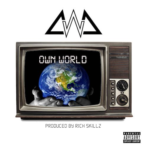 New Music: Chanel West Coast – Own World |