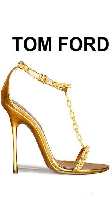 Tom Ford Heels