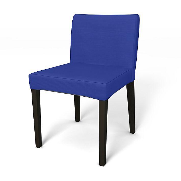 Les 25 meilleures id es de la cat gorie housses de chaises for Housse chaise henriksdal