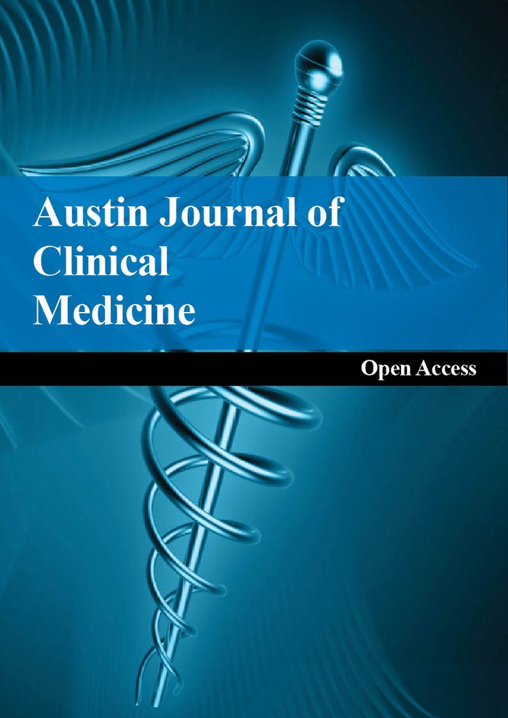 Austin Journal of Clinical Medicine strongly supports the scientific upgradation and fortification in related scientific research community by enhancing access to peer reviewed scientific literary works.