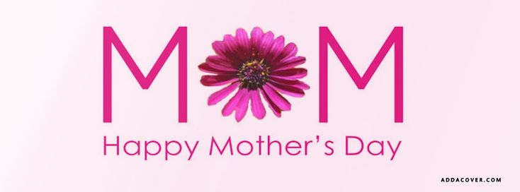 Mother's Day | Facebook Cover