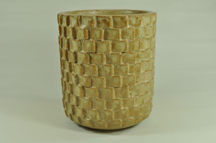 Vase with glaze from Focus Vesicolosus