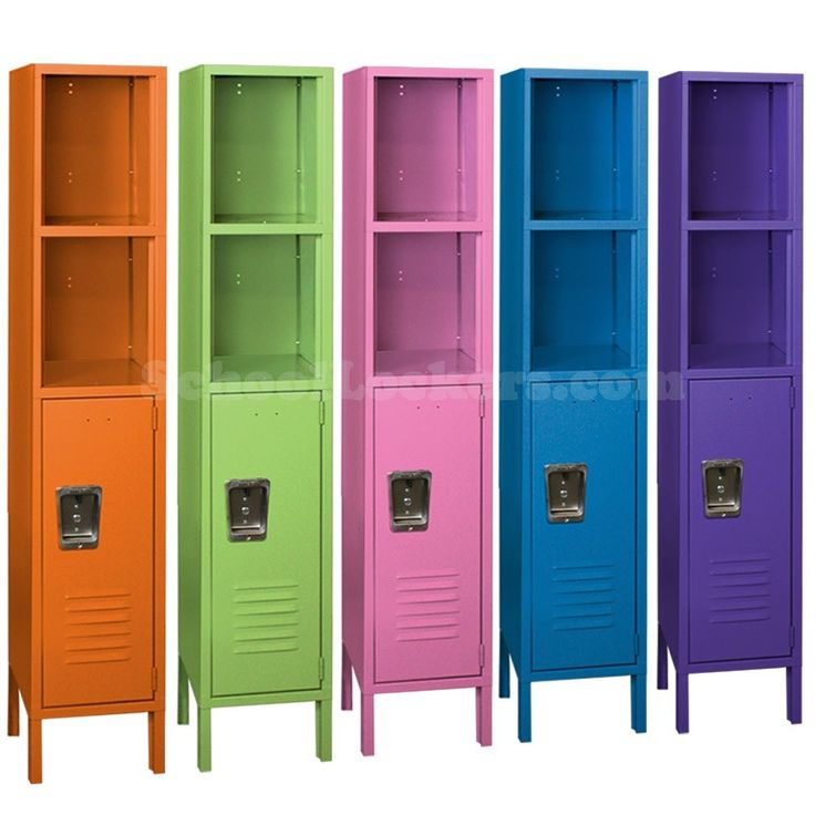 Kids Storage Lockers with Cubbies for sale! These are a ...