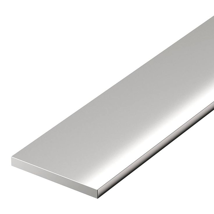 The #stainless #steel #flat #bars are suitable for myriad applications in multiple industries that require attractive appearance and shape for their exposed parts…