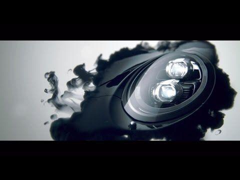 Black Ink - Porsche 911 Carrera Black Edition models - YouTube