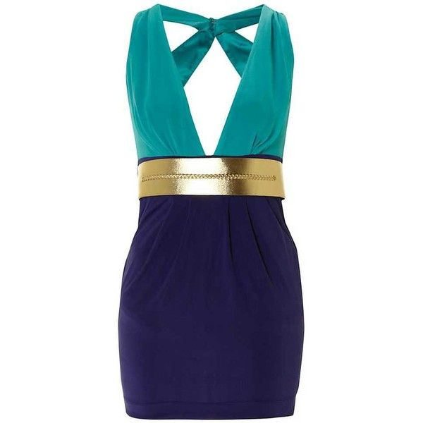 Lipsy Colour Block Gold Belted Dress: Gold Belts, Parties Dresses, 21St Birthday Dresses, Colorblock Dresses, Colour Blocks, Blue Colors, Blocks Gold, Colors Blocks, Belts Dresses