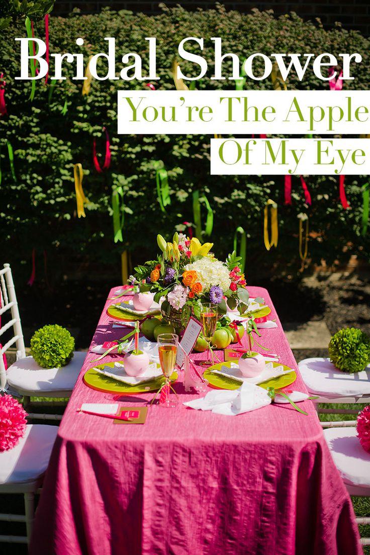 127 best Bridal Shower Party Ideas images