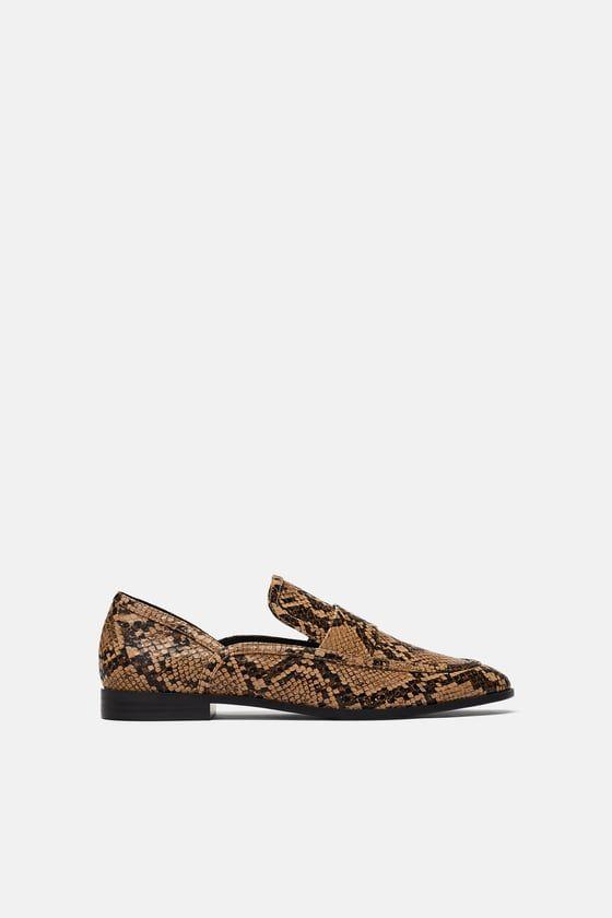 EstampadoShoes ShoesY Loafers Ss Mocasín En Fab 2019 20 u5lF3K1JTc
