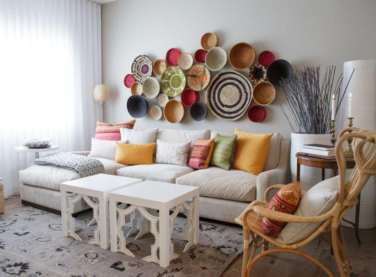 Дизайн интерьера: Natalie Fuglestveit Interior Design