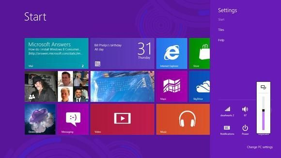 Windows 8 leaks to file sharing sites | A final copy of the OS has become available online. Buying advice from the leading technology site