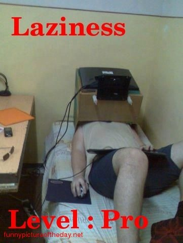Best Lazy Level Images On Pinterest Funny Things Laziness - 28 hilarious random acts of laziness 4 cracked me up