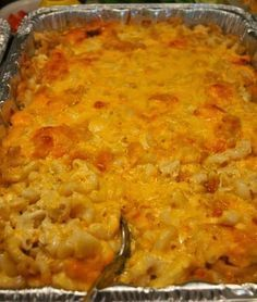 The Best Recipes In The World: Sweetie Pie's Macaroni & Cheese                                                                                                                                                                                 More