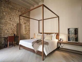 Habitacion Mercer Hotel Barcelona