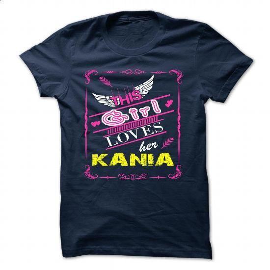 KANIA - #gift packaging #shirt for teens. ORDER HERE => https://www.sunfrog.com/Camping/KANIA-141379416-Guys.html?60505