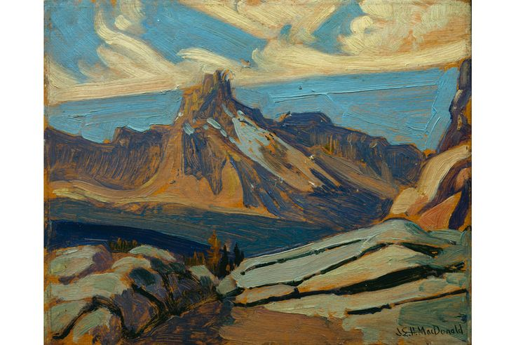 Tom Thomson and the Group of Seven, the most impressive such exhibition ever to travel the UK and Europe, makes its triumphant return to Canada for a limited engagement at the McMichael Canadian Art Collection in Kleinburg until Jan 6, 2013.