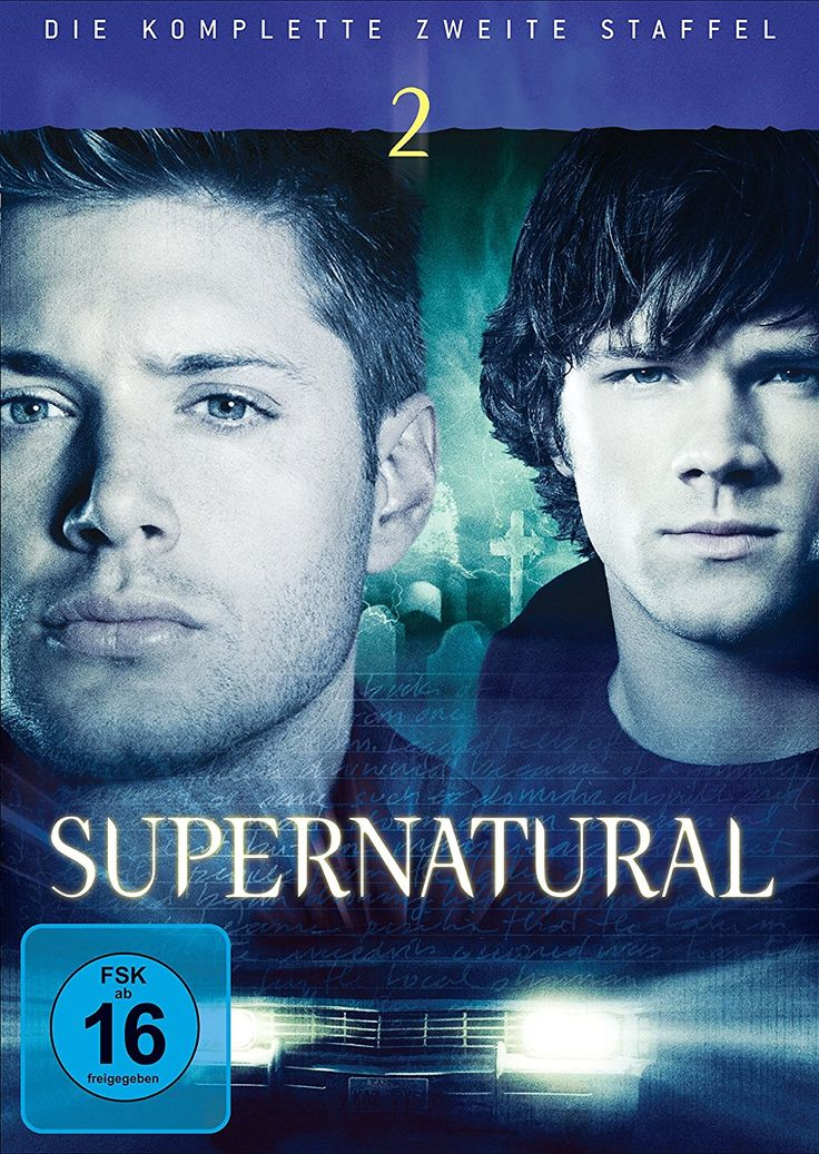 Supernatural [Staffel 2] <3