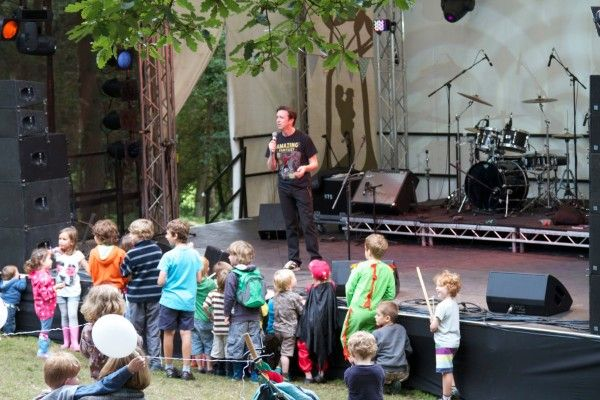Why going to #FamilyFestivals is a great idea