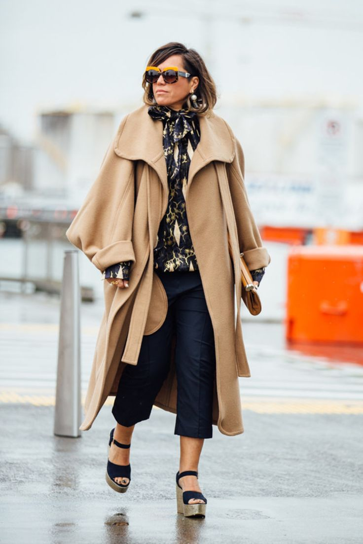 The very best street style of 2016 - Fashion Quarterly