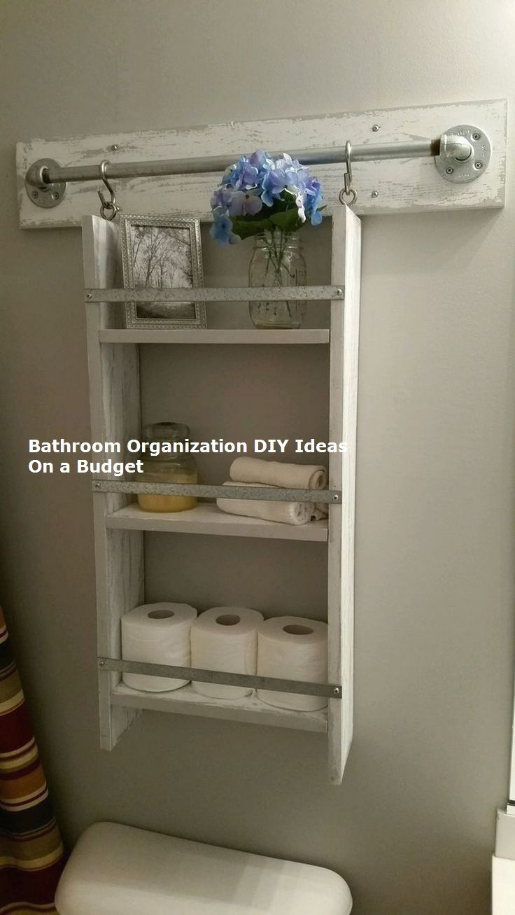 Great Bathroom Storage Solutions And Organization Ideas Diy Small Bathroom Storage Small Bathroom Bathroom Storage