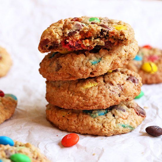 COOKIES / OATMEAL on Pinterest | Oatmeal lace cookies, Oatmeal cookies ...