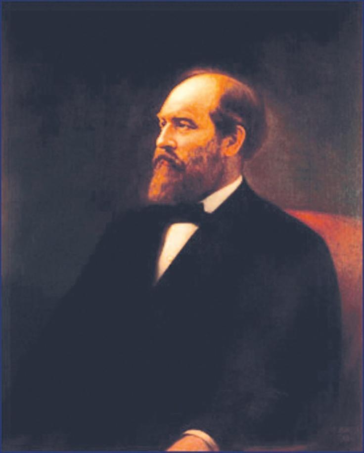 President Richard Henry Lee