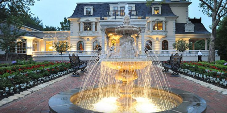 Ashford Estate Weddings | Get Prices for South Jersey Wedding Venues in Allentown, NJ