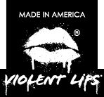 SHARE THIS to get 10% off your order at http://violentlips.com The Strawberry Lemonade - Glitteratti Mix | Violent Lips