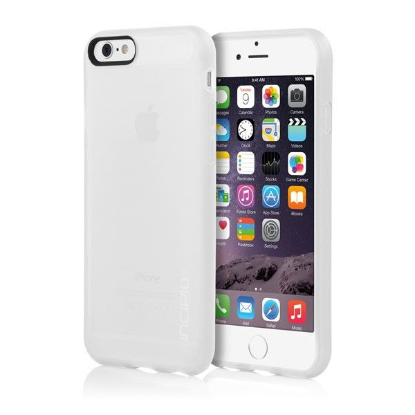 NGP Flexible Impact-Resistant Case for iPhone 6