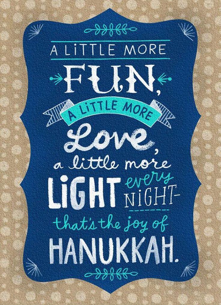 40 best hanukkah ideas images on pinterest hanukkah cards happy the joy of hanukkah send personalized cards from hallmark well m4hsunfo