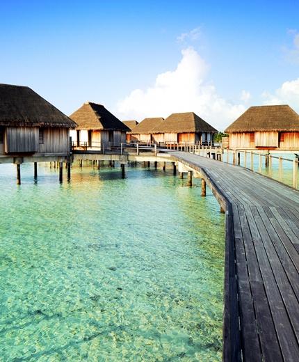 Relax! Top 10 strandvakanties