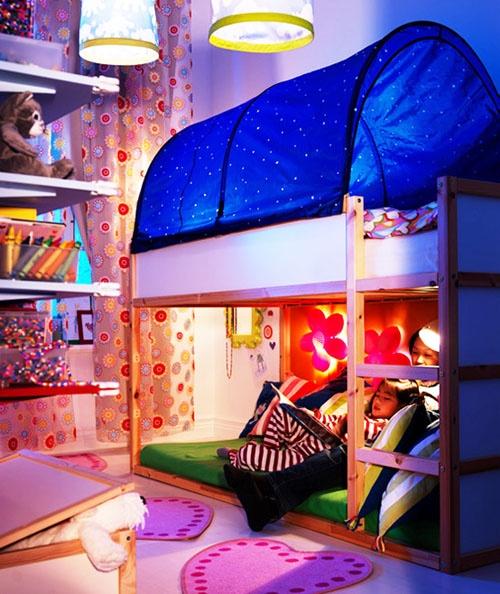bright kids room: Kids Beds, Kids Bedrooms, Kids Rooms Design, Teen Rooms, Bedrooms Design, Bunk Beds, Kid Rooms, Rooms Ideas, Beds Design