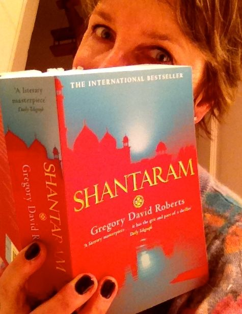 One of the ultimate travel novels? Transports the reader to #India #Mumbai http://www.tripfiction.com/books/shantaram/