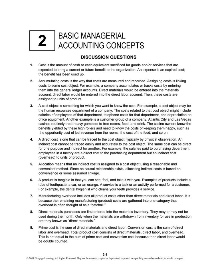 cornerstones of managerial accounting 3rd edition pdf