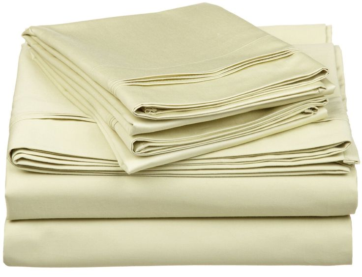 badminton 650 thread count egyptian cotton sheet set