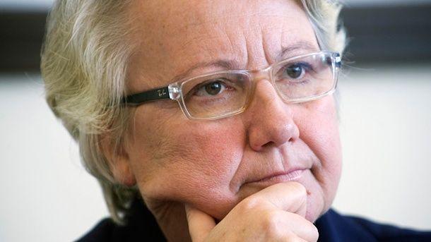Annette Schavan kämpft vor Gericht um Doktortitel und Ruf. Nachdenklich: Annette Schavan hofft, vor Gericht Wiedergutmachung zu erlangen. (Quelle: dpa)
