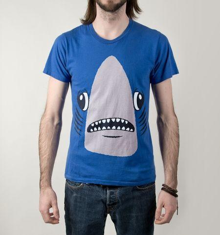 Katy Perry Shark T-Shirt - Left Shark T-Shirt