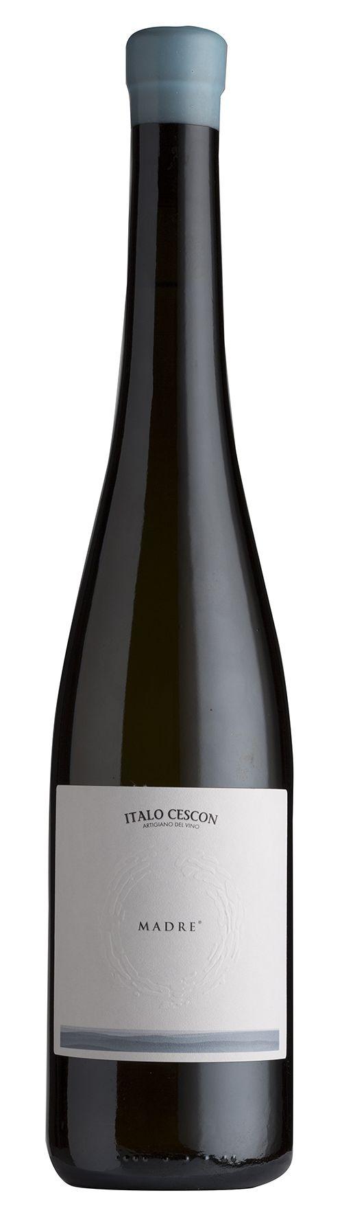 Italo Cescon - Madre #winelabel #winedesign #italianwine #Francescon #Collodi #francesconcollodi