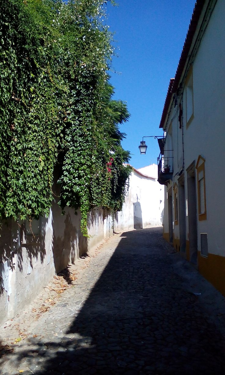 Rua das Amas do Cardeal, Évora