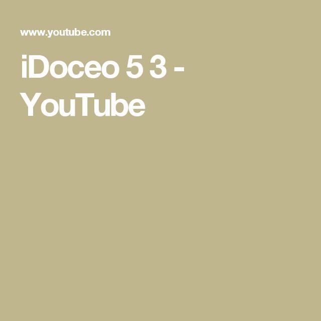 iDoceo 5 3 - YouTube