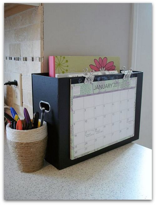 Home Organization Tips - SO SMART!! - Page 2 of 2 - Princess Pinky Girl