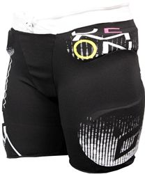 Demon Flex Force Pro Womens | Padded Shorts | NEW 2012