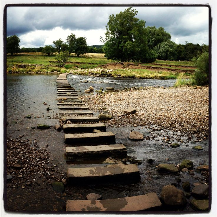 Burley in Wharfedale, West Yorkshire