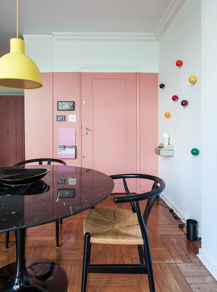 70 best Unconventional walls images on Pinterest | Apartments ...