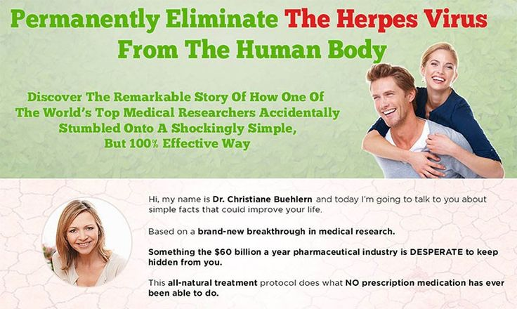 Dr. Christiane Buehlern HSV Eraser Review (Ebook FAQ And PDF Download Guide)