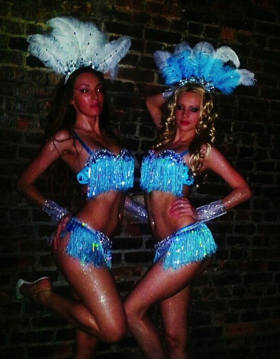 Dancers | Femme Fatale Media and Promotions