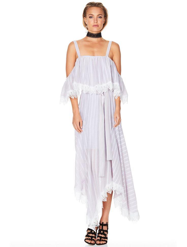 Talulah - Breeze Midi Dress