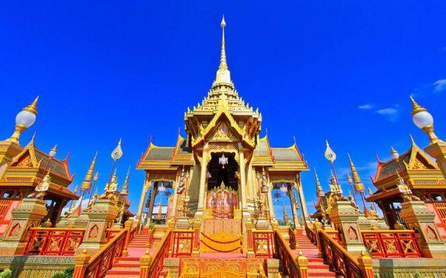 Vizesiz gidilebilecek 11 şahane yurt dışı destinasyon - Bangkok | elitstil