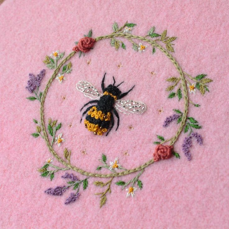 Best images about hexagon cirle embroidery patterns