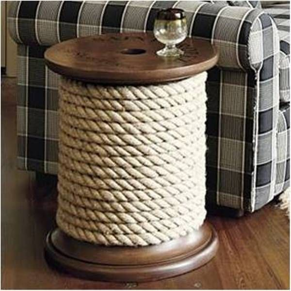 Cable Reel – Use And Functionality For The Future - Find Fun Art Projects to Do at Home and Arts and Crafts Ideas