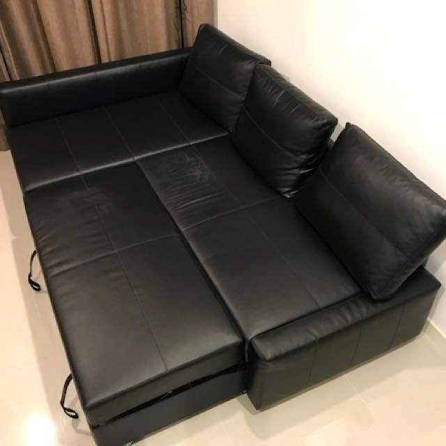 Ikea Friheten Corner Sofa Bed Corner Sofa Bed Sofa Corner Sofa
